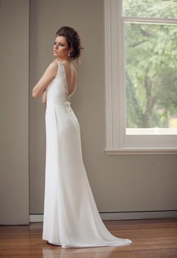 Jennifer Gifford: Made to wear 2013: Asher