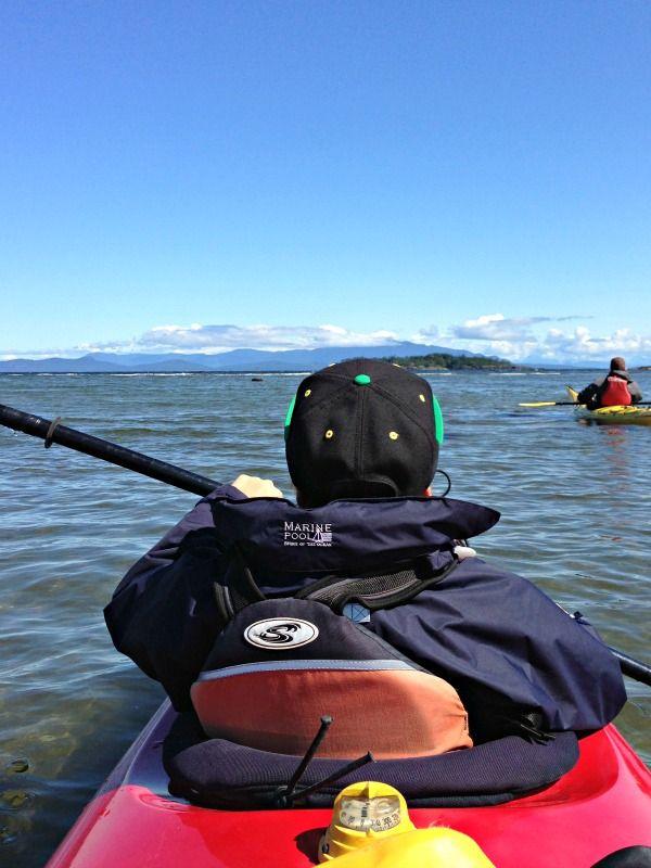 Vancouver Island Treasures - Parksville & Qualicum Beach
