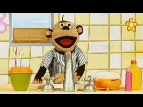 Descubriendo mi Cuerpo - El Mono Bubba - YouTube