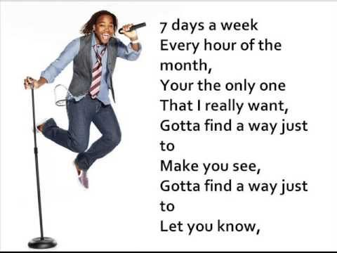 Leon Thomas III- 365 lyrics