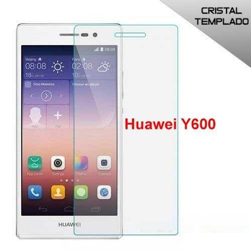 Protector de Pantalla Vidrio CRISTAL TEMPLADO Para Huawei Ascend Y600 - http://complementoideal.com/producto/protector-de-pantalla-vidrio-cristal-templado-para-huawei-ascend-y600/  - Características Protector Pantalla de Cristal Templado ParaHuawei Ascend Y600 de 0,26mm de grosor. Con este resistente cristal protegerás tu pantalla de todo tipo de golpes y ralladuras. Absorbe los golpes protegiendo tu pantalla de caídas. Fácil instalación y lo puedes quitar en cualqui