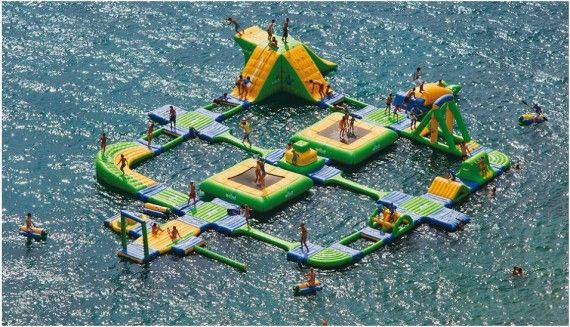 getting this for the lake..