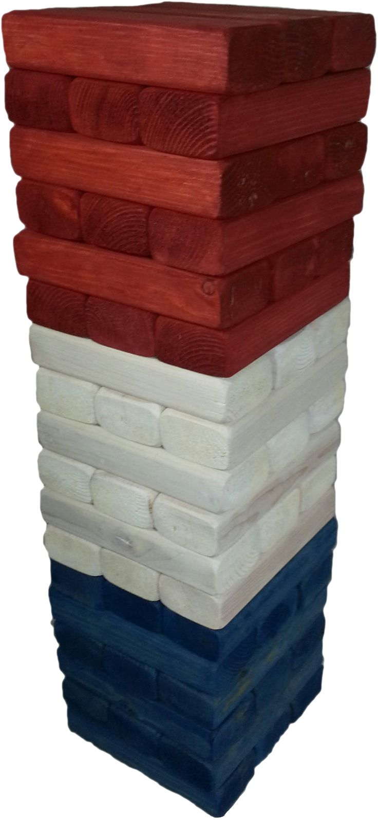 """SUMMER TIME POOL PARTY ISN""""T COMPLETE WITHOUT a 4th of July Tumbling Towers game set!!! tumblingtowers.com PARTY ON!!!"""