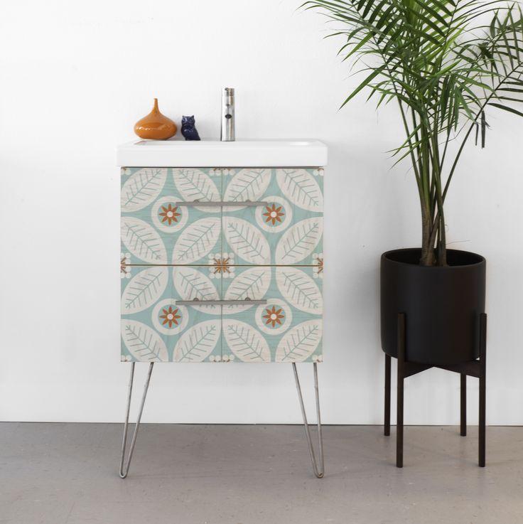 die besten 25 ikea holzfliesen ideen auf pinterest holzfliesen terrasse holzfliesen k che. Black Bedroom Furniture Sets. Home Design Ideas
