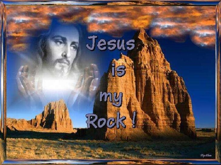 the lord is my rock my fortress and my deliverer - Google Search