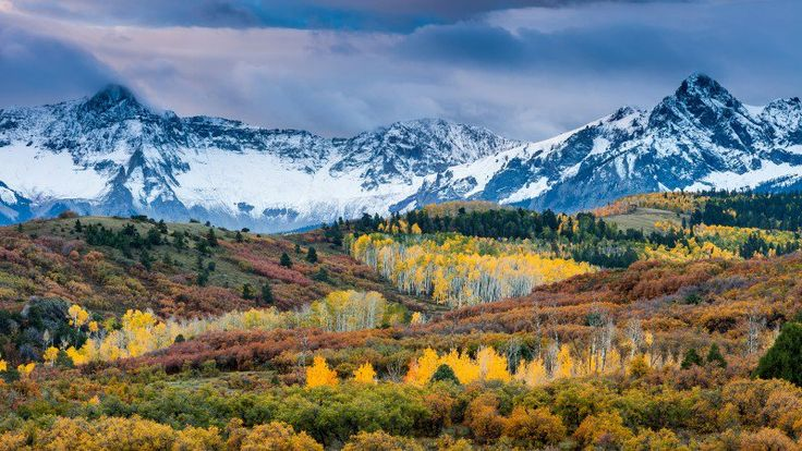 16 Best Places to Live in the US | Outside Online