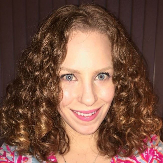 Will The Inversion Method Make My Hair Grow? | NaturallyCurly.com