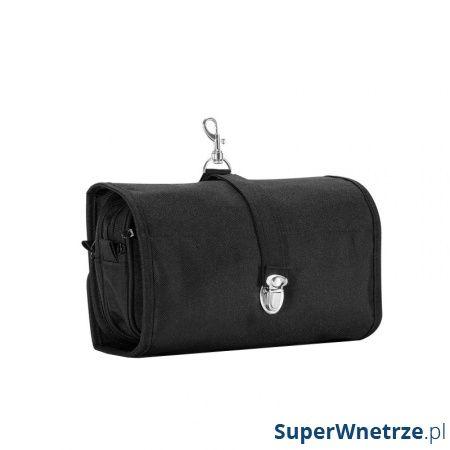 Kosmetyczka Reisenthel Wrapcosmetic black WB7003
