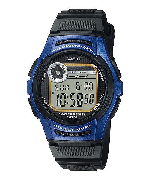 Casio Mens Basic Casual Sport Watch 1
