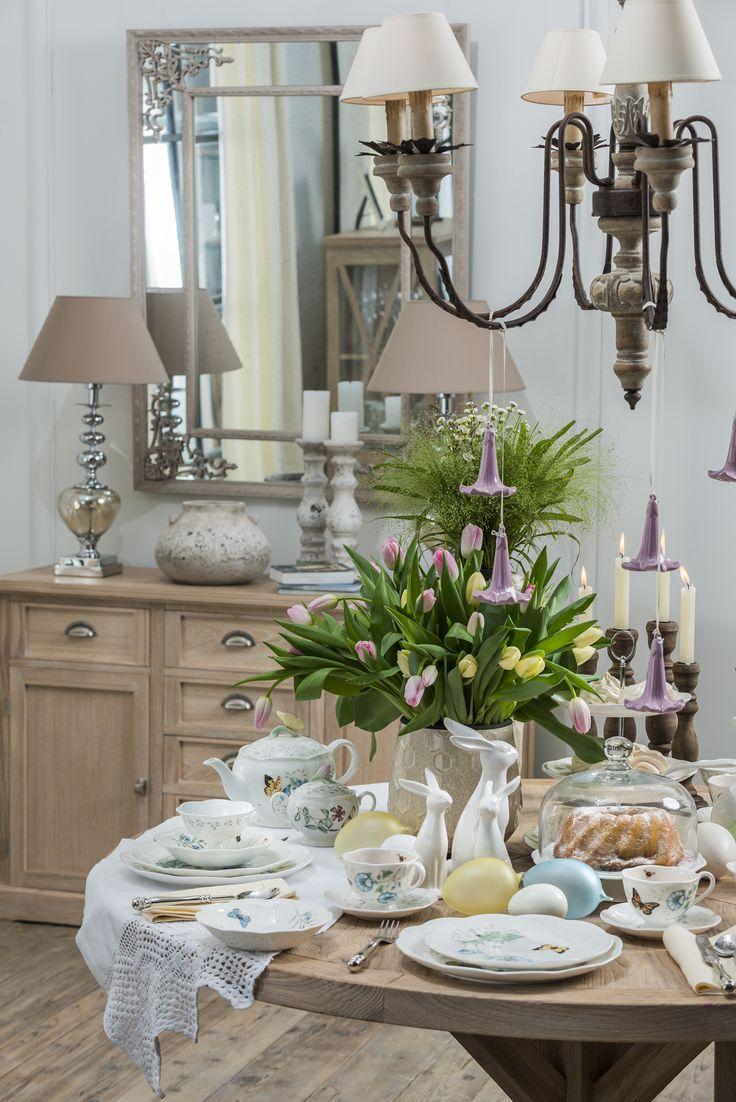 #wielkanoc #easter #spring #wiosna #butterfly #motyl #tableware #lenox #zastawastolowa #cute #interiordesign #inspiration #dekoracjewiosenne #dekoracjewielkanocne #decor #easterdecor #flowers #kwiaty #inspiracje #furniture #meble #bunny #krolik