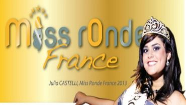 Sophie Favier, Karine Lima et Katia Doris à Miss Ronde France 2014