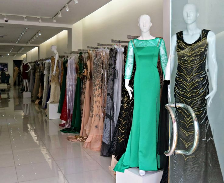 Downtown la fashion district prom dresses 86