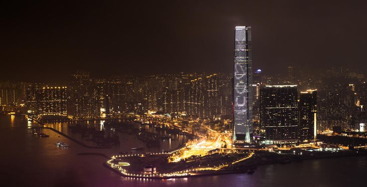 Photograph love HK by Thorsten Henning on 500px