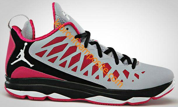 innovative design 9a343 378f7 ... sweden chris paul shoes 2013 jordan cp3.vi coaches vs. cancer click  image to