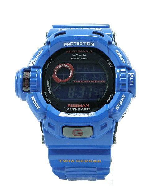 Blue G-Shock Watches 2015   http://crackwatches.com/blue-g-shock-watches-2015/