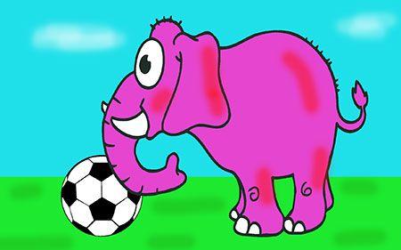 La technique de l'éléphant rose : Instaurer un bref moment de calme dans sa classe, sans avoir besoin de crier