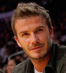 Beckham ongekend stijlicoon op gebied van kapsels - AD.nl