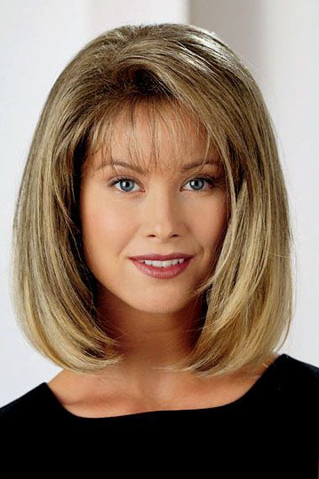 above shoulder haircuts 25 best ideas about medium bob with bangs on 9853 | 9b53ce635cac3753bda5c2b6255396a9 medium length bobs medium bobs
