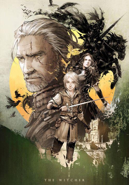 The Witcher: Blood of Elves - Navar N