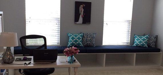 Best 25 Bench Cushions Ideas On Pinterest Seat Cushion