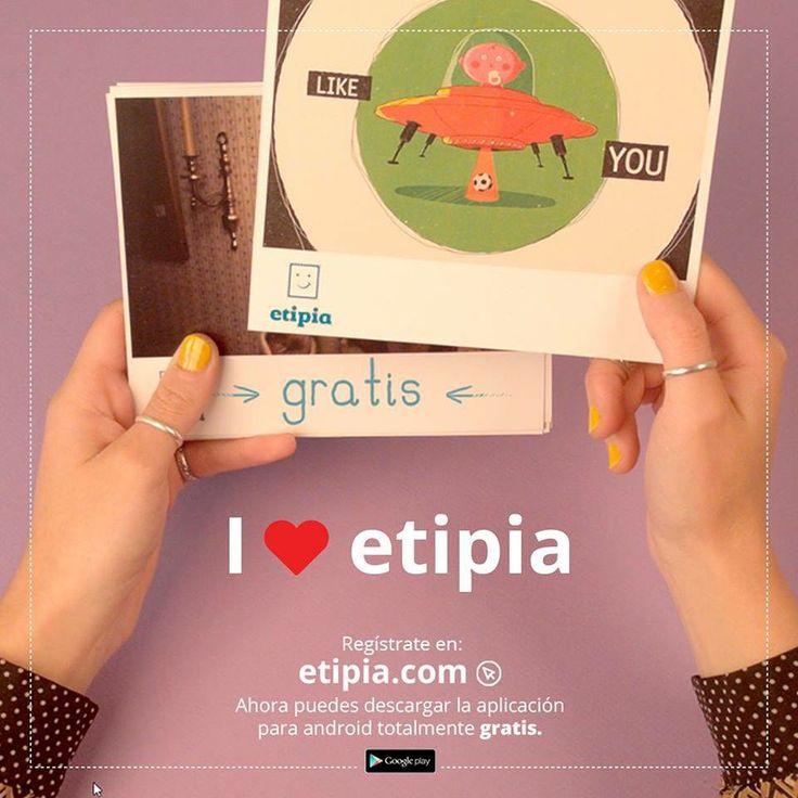 No hay nada como llegar a casa luego de un día difícil y encontrar tus postales #Etipia esperándote ❤️