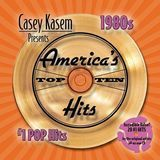 Casey Kasem Presents: America's Top Ten - The 80s #1 Pop Hits [CD], CD 71900 T