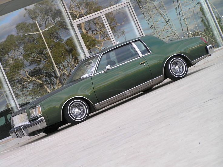 1978 Buick Regal