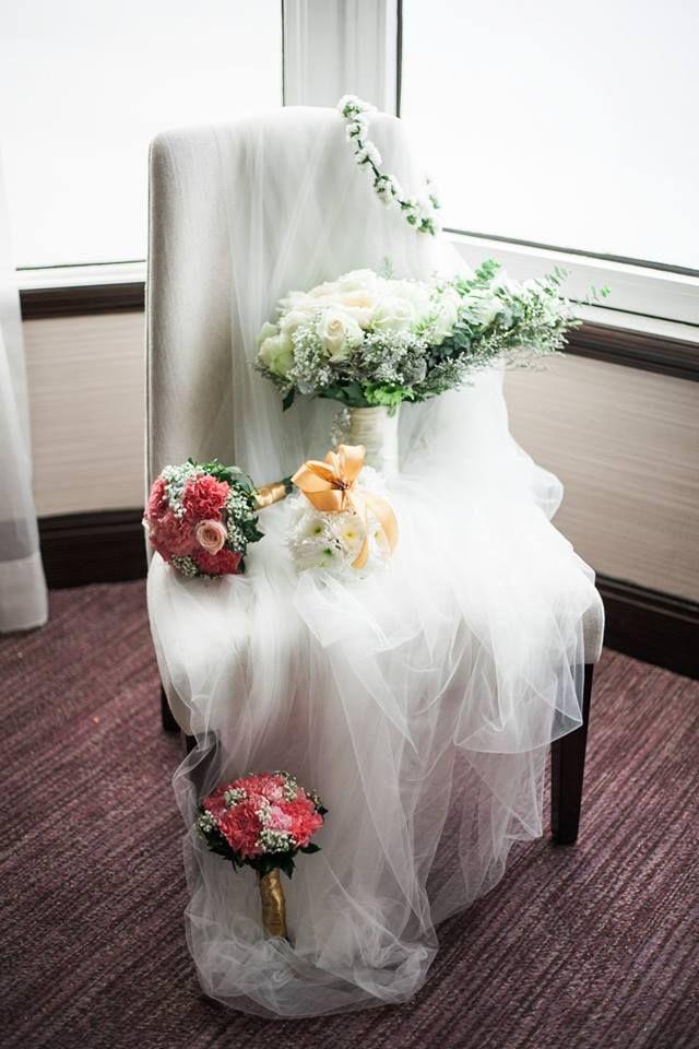 Created By Www Dangwaflorist Com Industrial Wedding Bride Florist