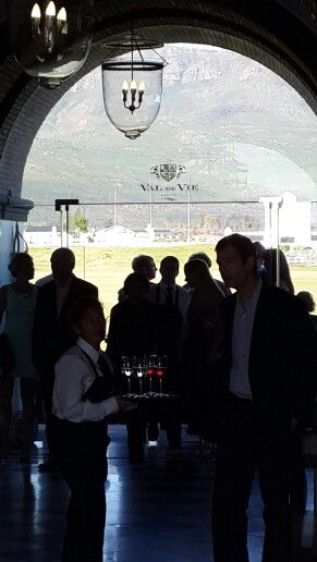 Wedding function at Val de Vie Polo & Wine Estate in the Paarl. #valdevie #paarl #weddingfunction #poloestate