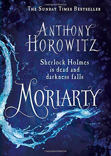 Amazon.co.uk: moriarty: Books