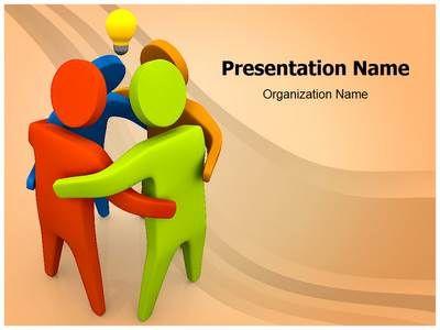 Presentation Template Powerpoint Free