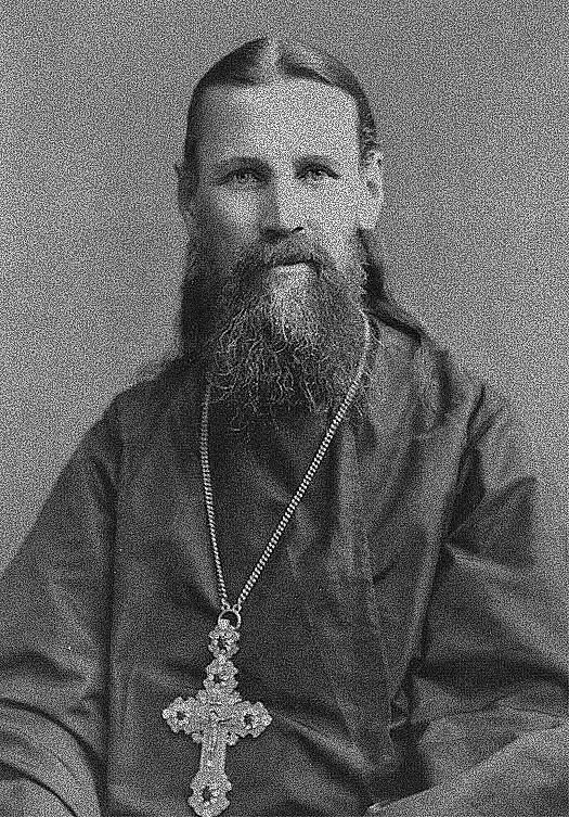 ΙΕΡΑ ΚΑΤΗΧΗΣΙΣ: Άγιος Ιωάννης της Κρονστάνδης.