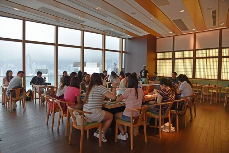 ร้านอาหารฮ่องกง