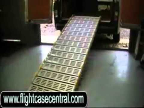 portable ramps van ramps wheelchair ramps rollaramp aluminum - Aluminum Ramps