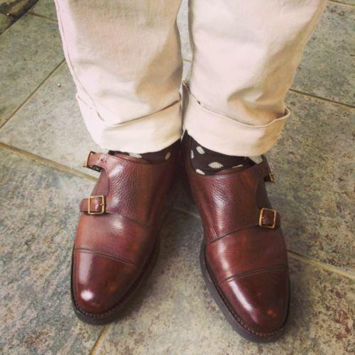 Mens John Lobb Shoes