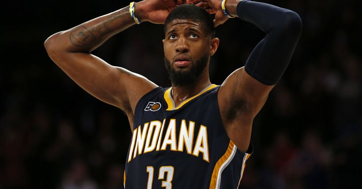 Paul George Sweepstakes -- Cavs? Clips? Celtics? Lakers?  Indiana Pacers All-Star Small Ahead, Paul George has one yr remaining on his present contract and not too long ago said that he has no intention of s...