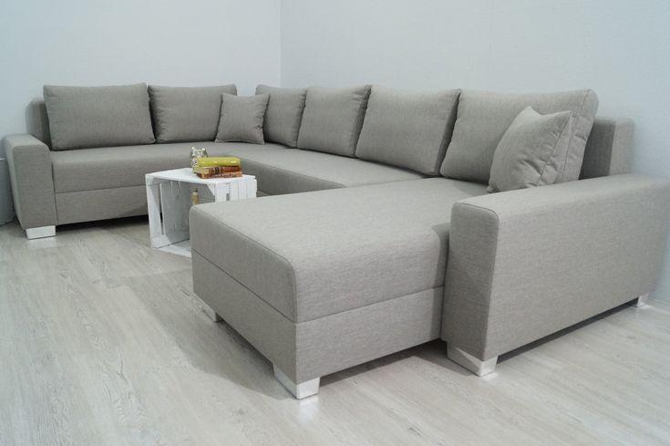 Die besten 25 wohnlandschaft g nstig kaufen ideen auf pinterest schlafsofa g nstig kaufen for Sofa lagerverkauf