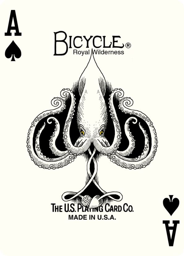Bicycle_Royal_Wilderness_Playing_Cards_Ace_of_Spades