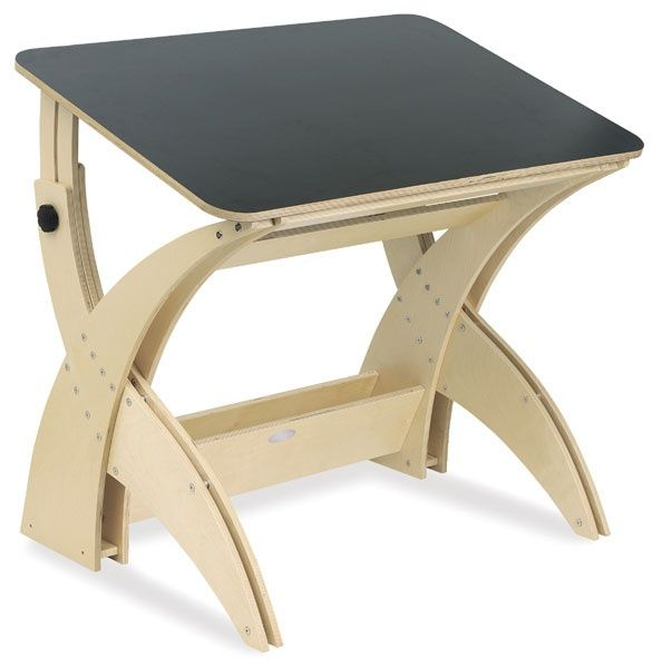 Resemblance of Various Modern and Classic Drafting Table Design for Sketch Maker
