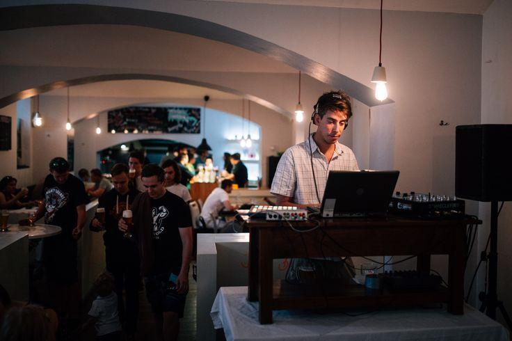 Mozaika & Matuška fest DJ Bazooka Joe
