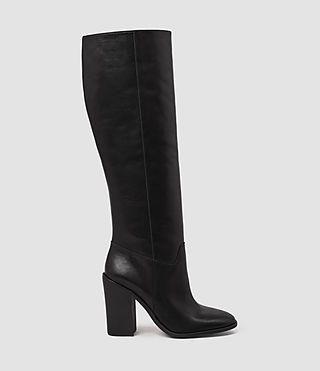ALLSAINTS Onyx Boot. #allsaints #shoes #