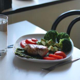 Middag for en