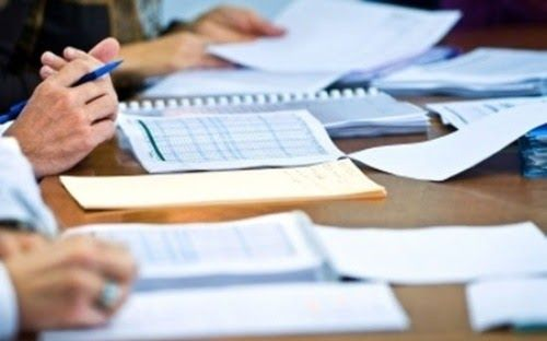 Dịch vụ kế toán - Hướng dẫn làm báo cáo thuế cho doanh nghiệp   Dịch vụ kế toán uy tín nhất TP.HCM
