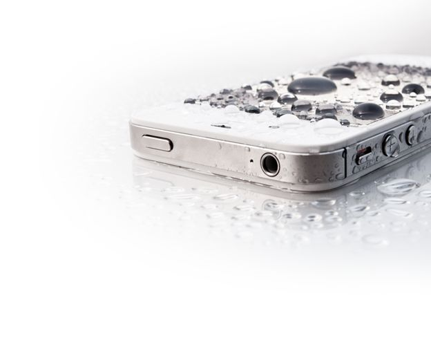 Liquipel - Waterproof Your iPhone | make any device water proof