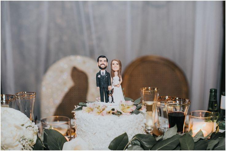 As 11 melhores imagens em our wedding day no pinterest nosso dia wedding cake topper junglespirit Image collections