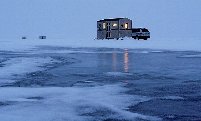 17 best images about ice fishing on pinterest pike for Red lake ice fishing