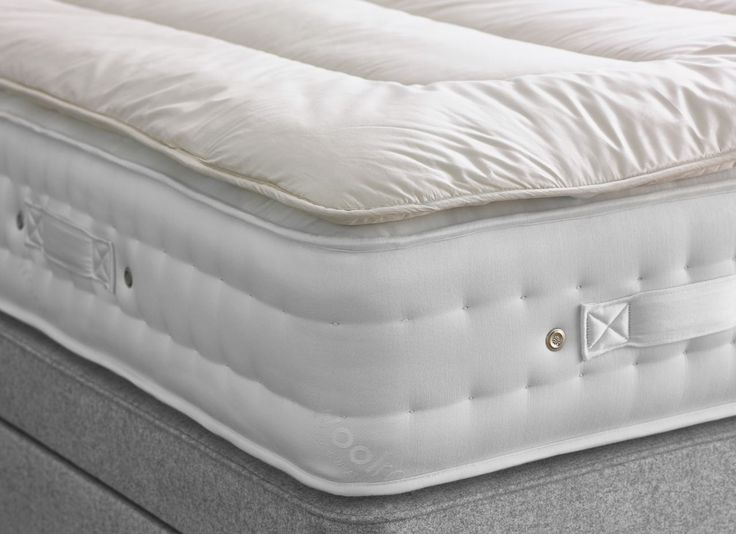 Our woolroom Deluxe Mattress Topper was voted 'best on test' from the Daily Mail. Find out more here! | woolroom