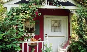Image result for garden shed interior ideas