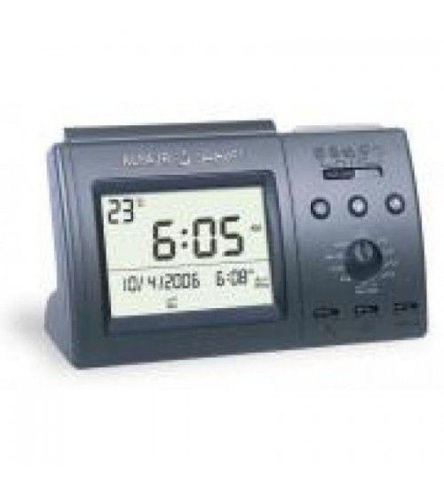 Al Fajr Clock CT 01