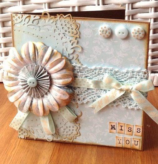 http://do-art.net/pt/934-eau-de-nil-docrafts-papermania-capsule-collection Coleção: Eau de Nil - Capsule Collection